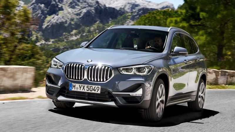 67 A 2019 BMW X1 Configurations
