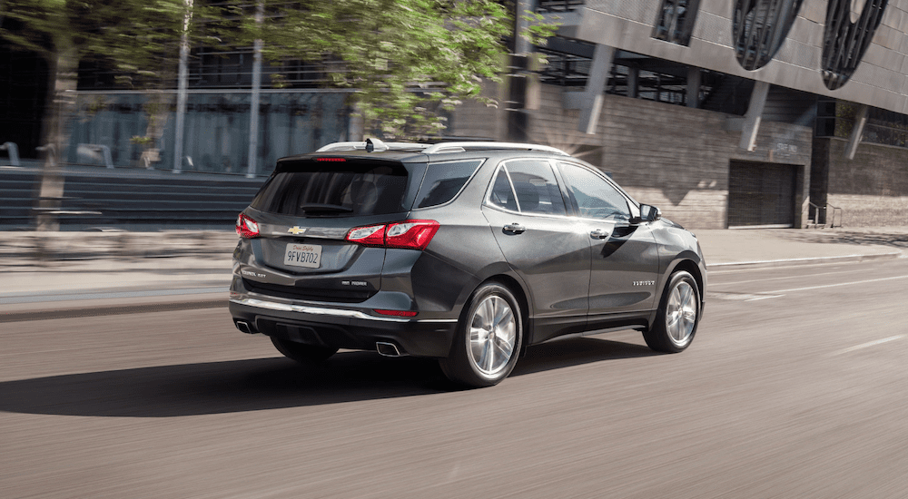 67 A 2019 Chevy Equinox Performance