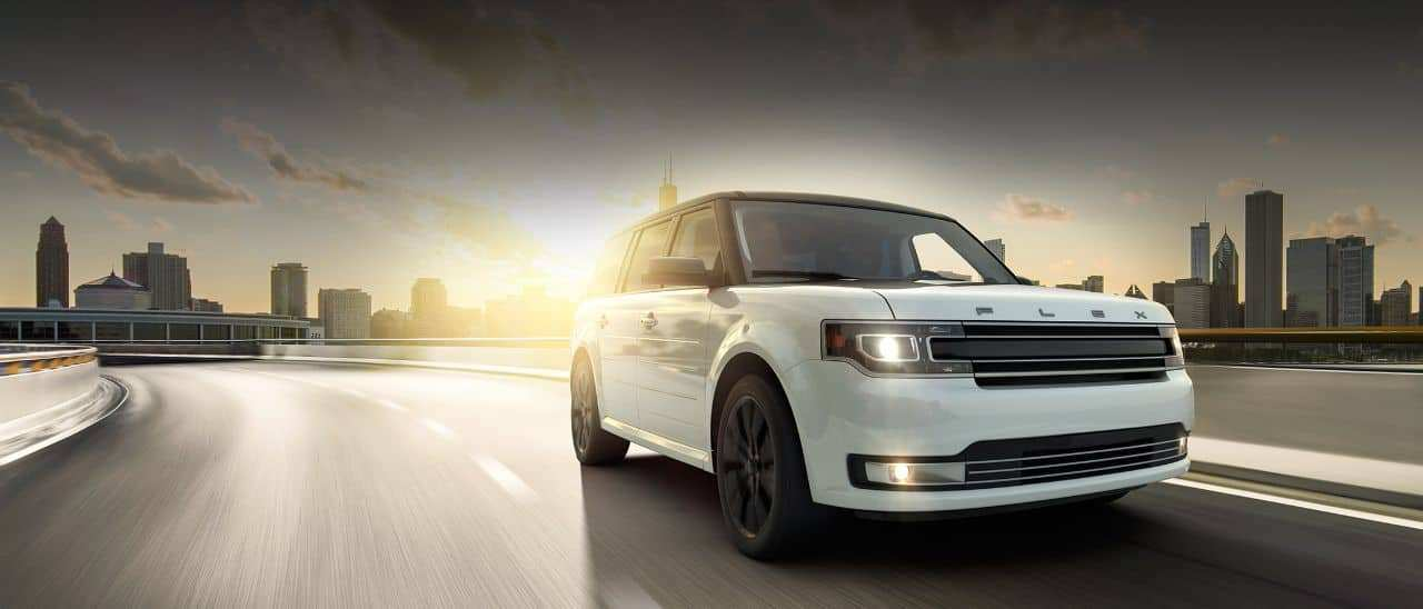 67 A 2019 Ford Flex Prices
