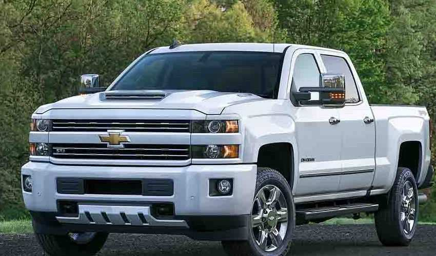 67 A 2019 Silverado 1500 Diesel Reviews