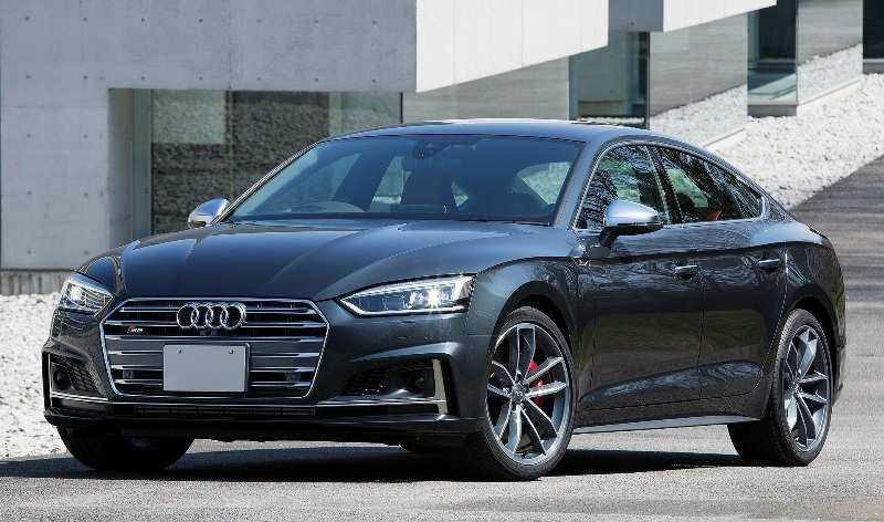 67 A 2020 Audi A5 Coupe Concept And Review