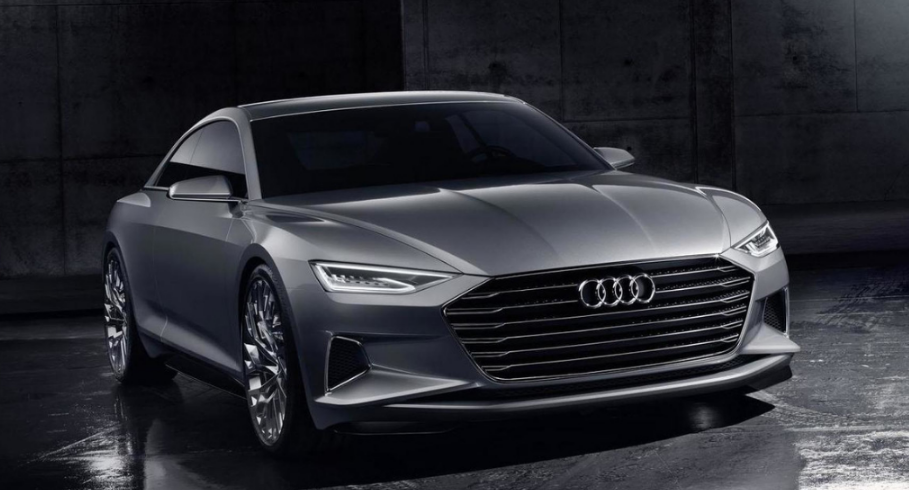 67 A 2020 Audi A8 Concept And Review