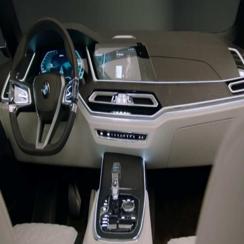 67 A 2020 BMW 5 Series Concept And Review