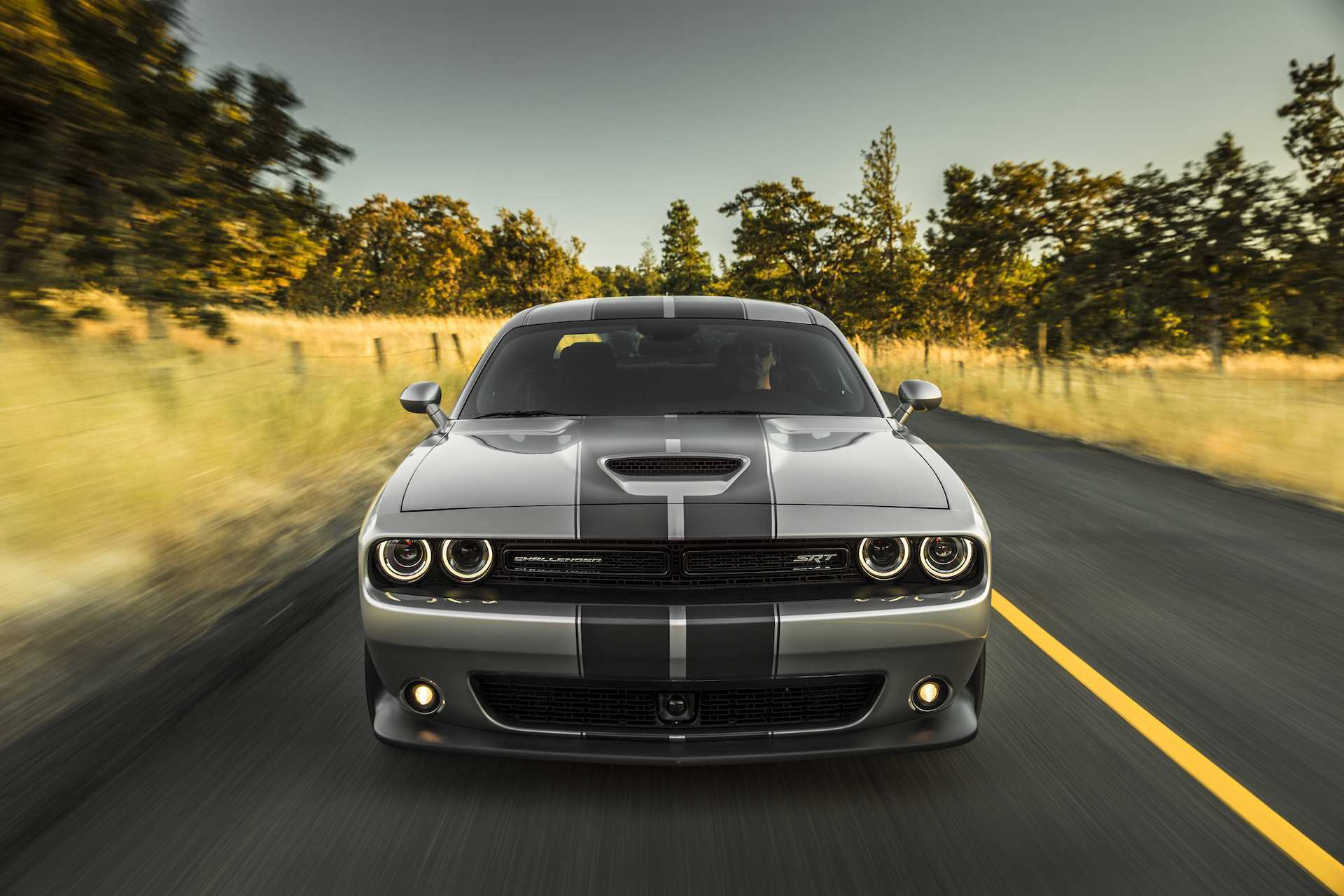 67 A 2020 Dodge Challenger Srt New Review