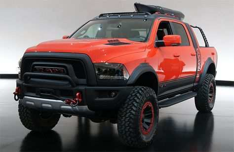 67 A 2020 Dodge Power Wagon New Concept