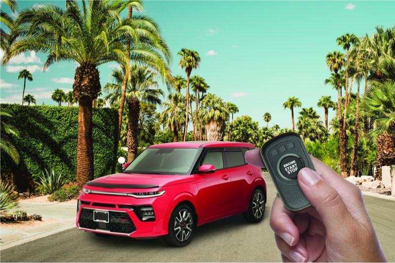 67 A 2020 Kia Soul Accessories Pricing