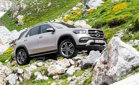 67 A 2020 Mercedes Benz M Class Price And Review