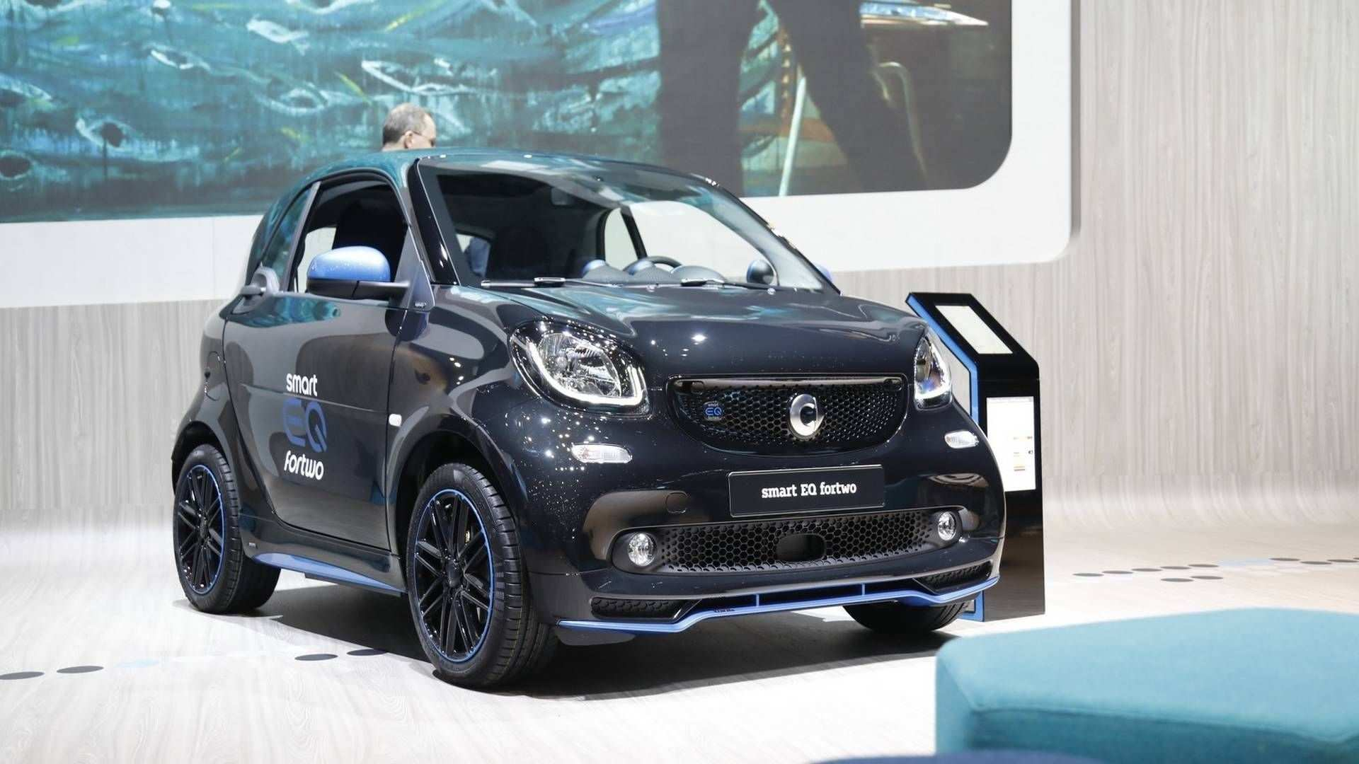 67 A 2020 Smart Fortwo Specs And Review
