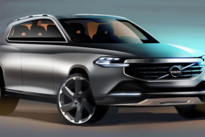 67 A 2020 Volvo S80 Pictures