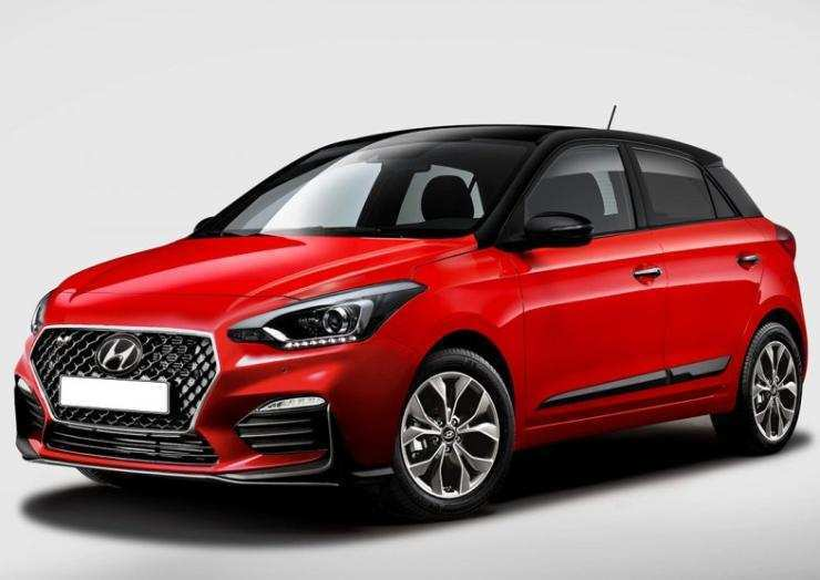 67 A Hyundai I20 Elite 2020 Specs And Review