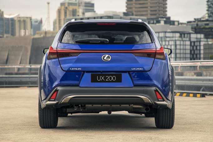 67 A Lexus 2019 Colors Photos