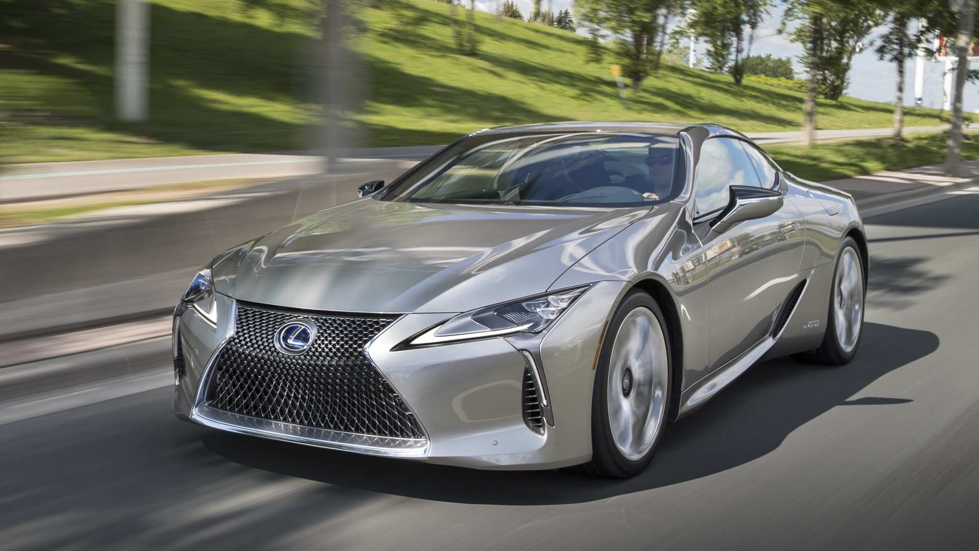 67 A Lexus 2019 Coupe Spesification