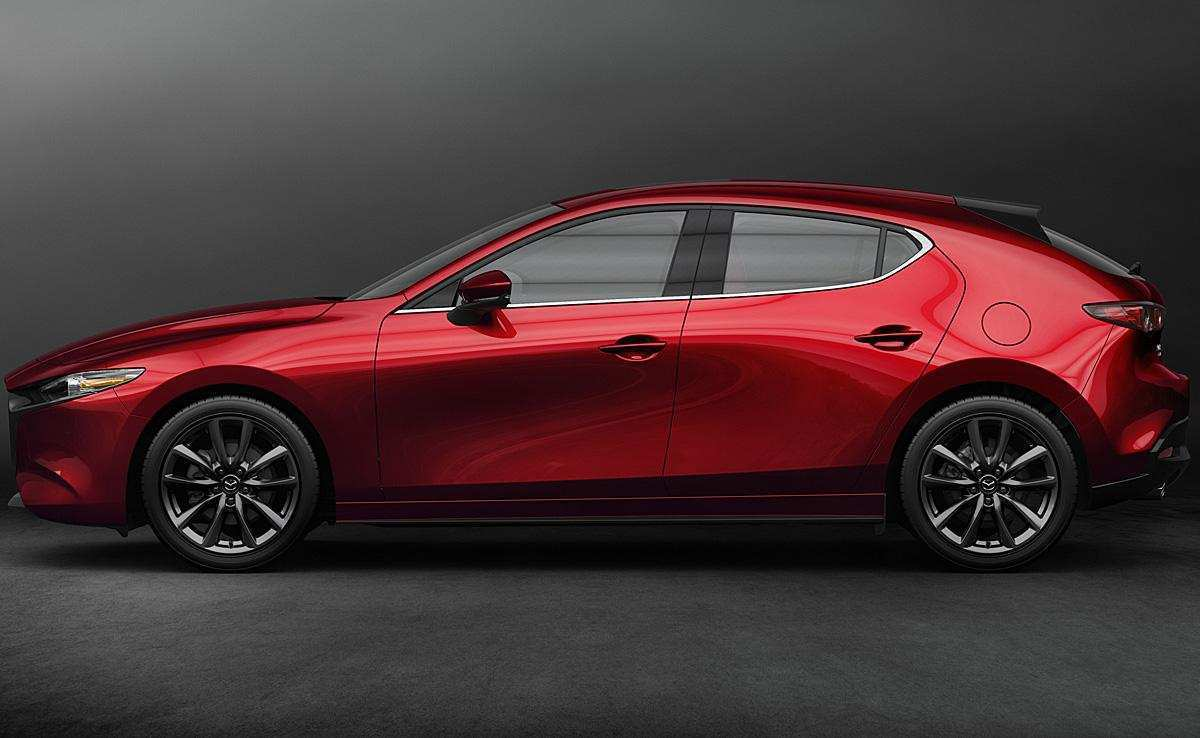 67 A Mazda Hatchback 2020 Price And Review
