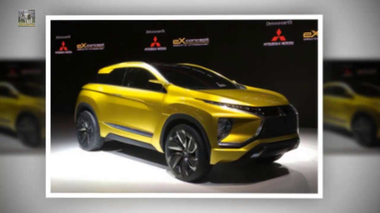 67 A Mitsubishi Asx 2020 Youtube Redesign