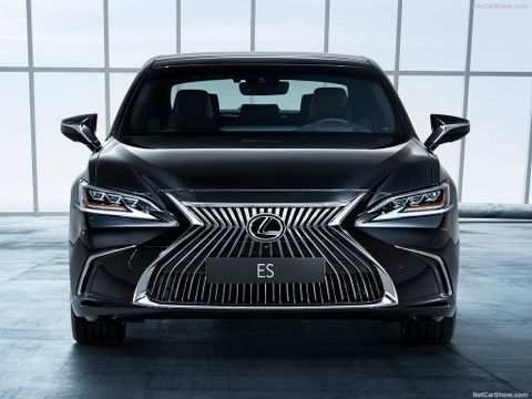 67 A Price Of 2019 Lexus Release Date