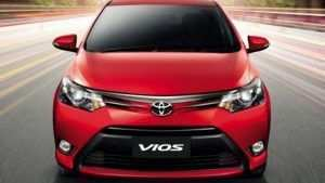 67 A Toyota Vios 2019 Price Philippines Model