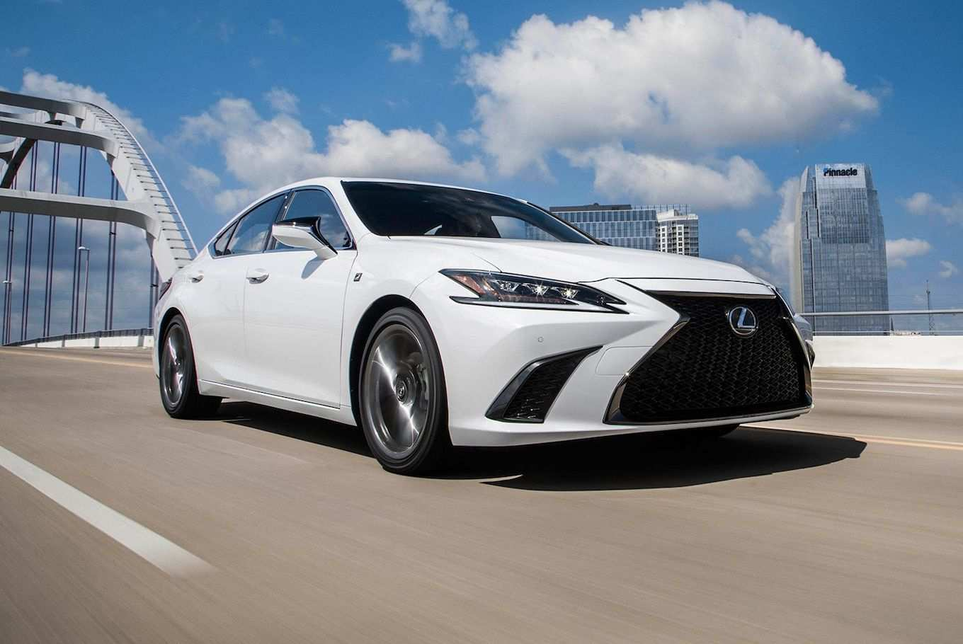 67 A When Lexus 2019 Come Out Price