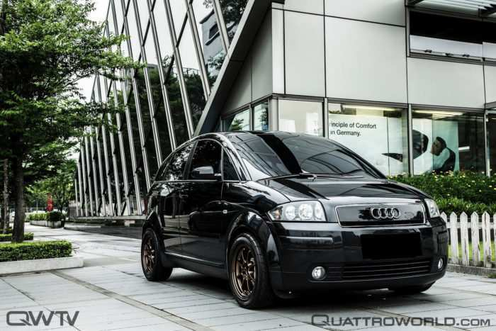 67 All New 2019 Audi A2 History