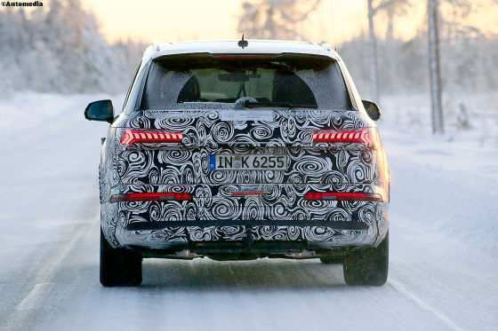67 All New 2019 Audi Q7 Overview