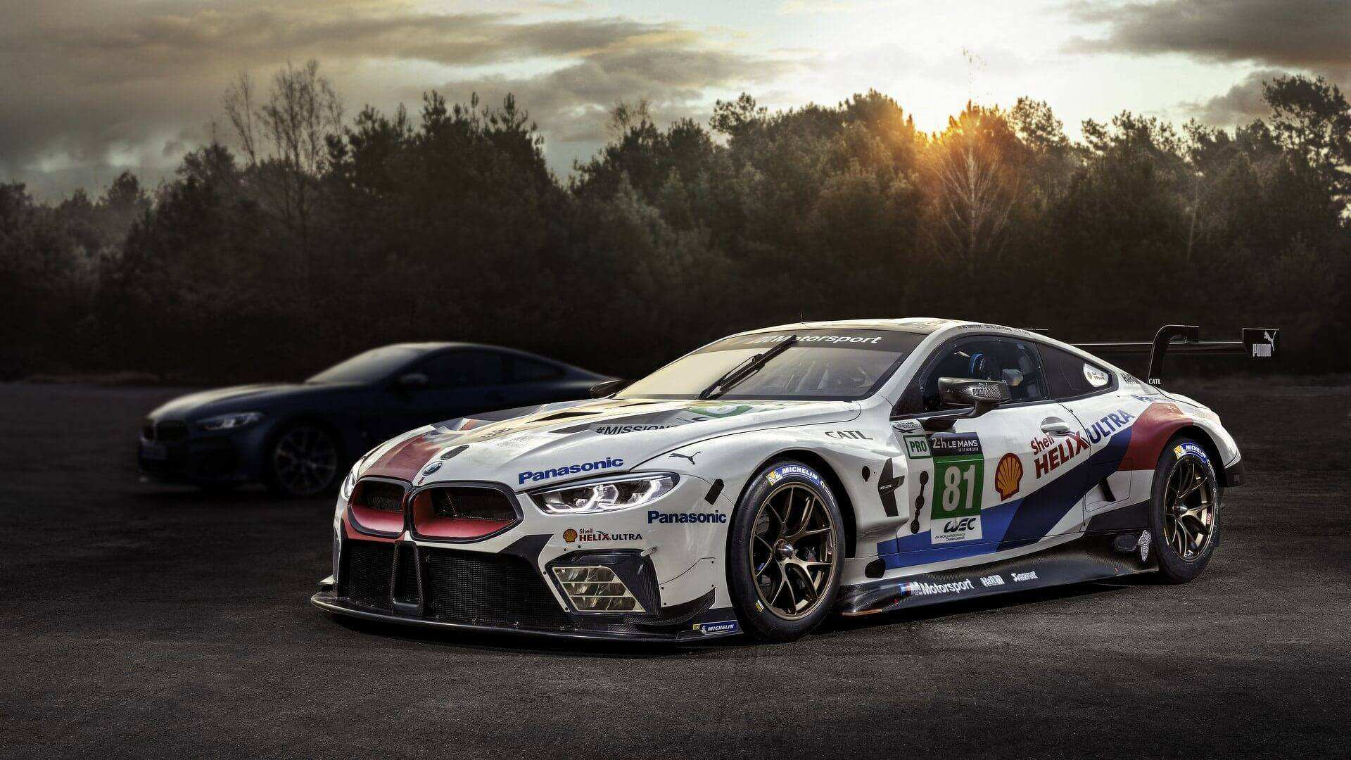 67 All New 2019 BMW M8 Price Design And Review