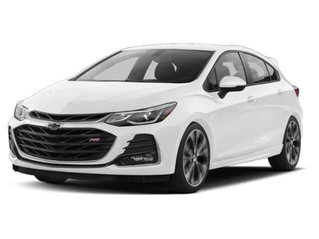 67 All New 2019 Chevrolet Cruze Performance And New Engine