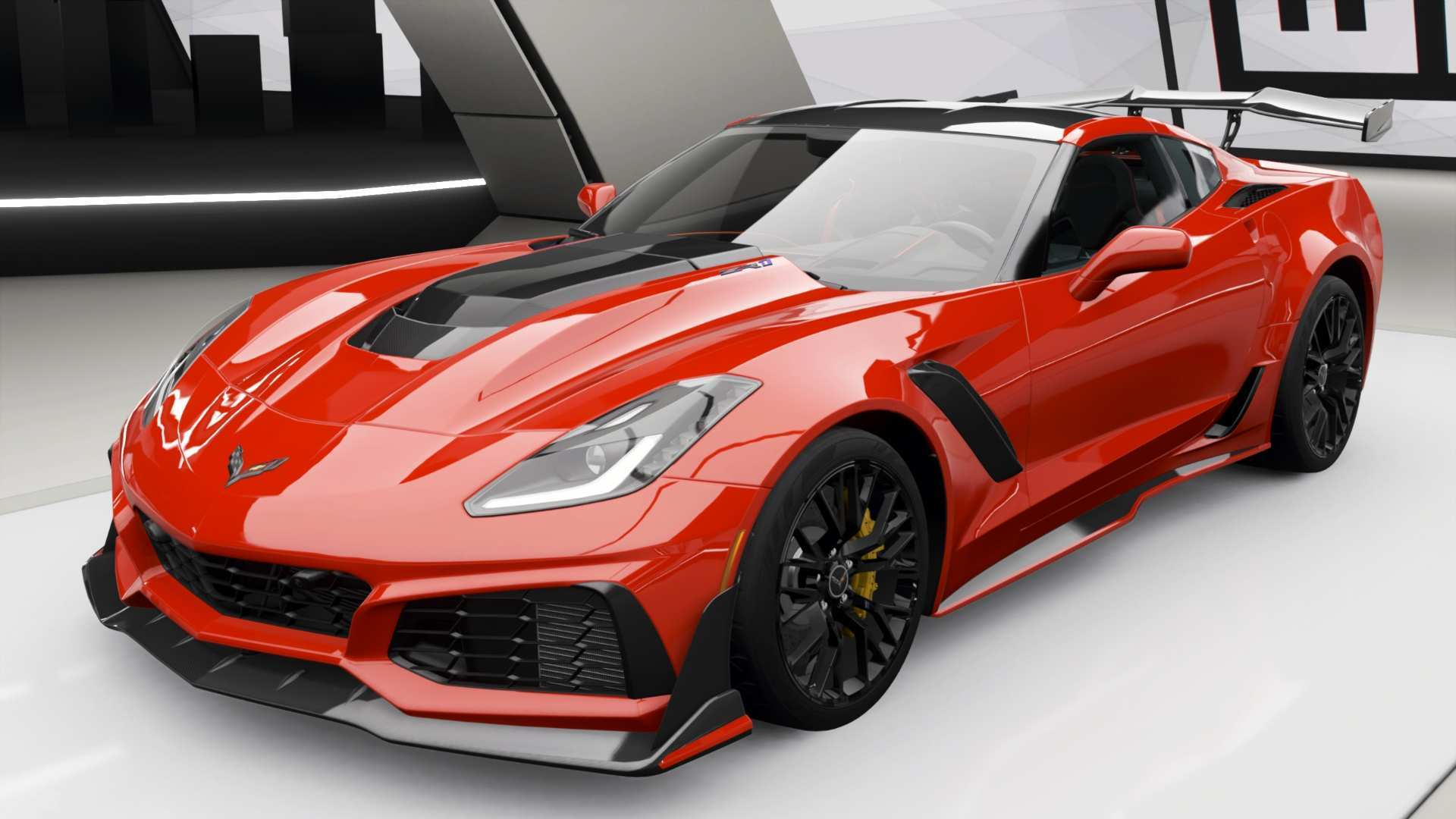 67 All New 2019 Corvette ZR1 Redesign And Concept