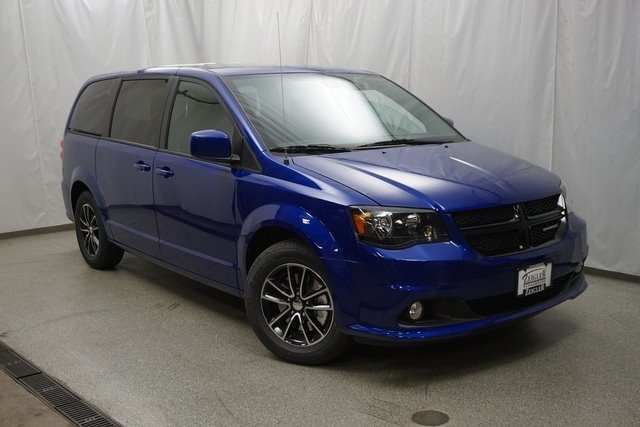67 All New 2019 Dodge Caravan Images