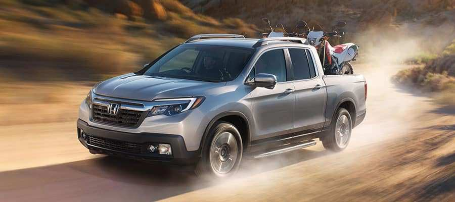 67 All New 2019 Honda Ridgeline Pickup Truck Specs And Review