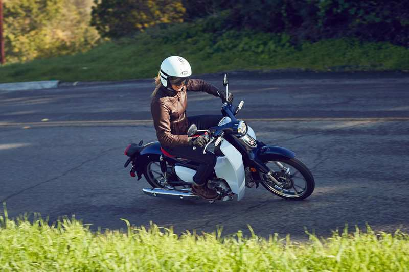 67 All New 2019 Honda Super Cub Top Speed Reviews