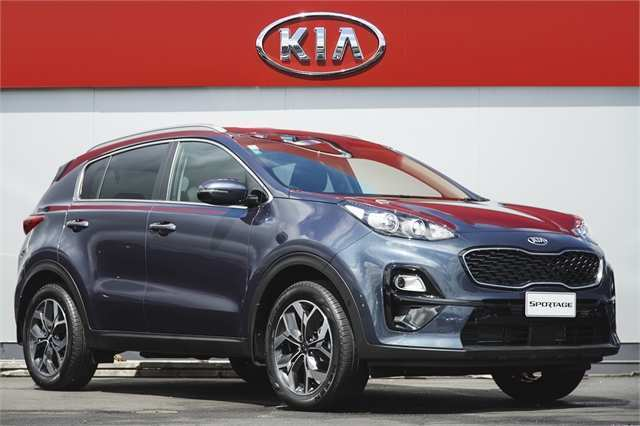 67 All New 2019 Kia Diesel Images