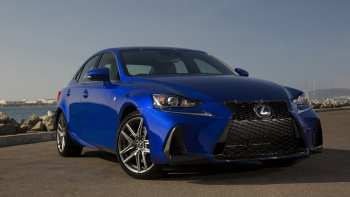 67 All New 2019 Lexus IS350 New Model And Performance