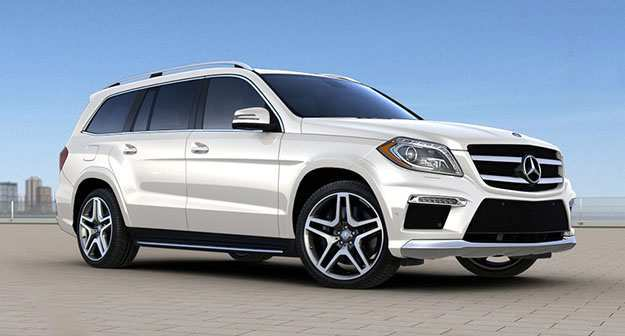 67 All New 2019 Mercedes Gl Class Exterior