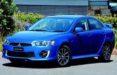 67 All New 2019 Mitsubishi Lancer Model