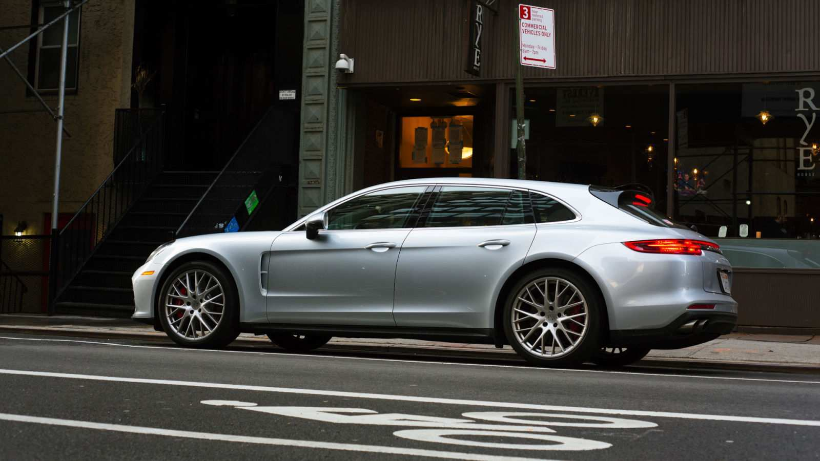 67 All New 2019 The Porsche Panamera Prices