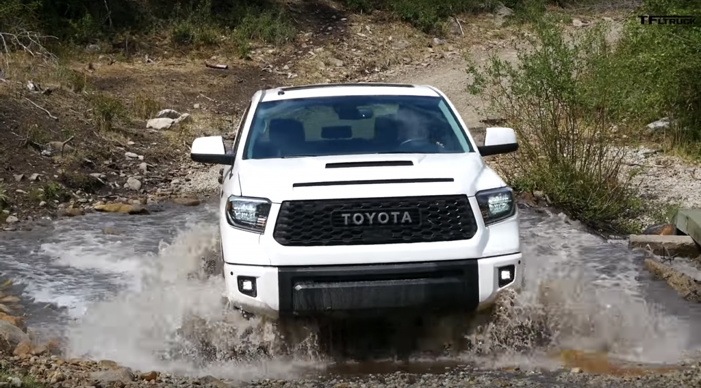 67 All New 2019 Toyota Tundra Trd Pro Images