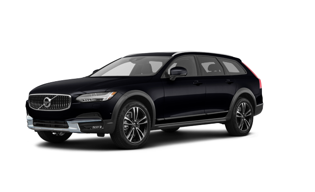 67 All New 2019 Volvo V90 Specification Concept