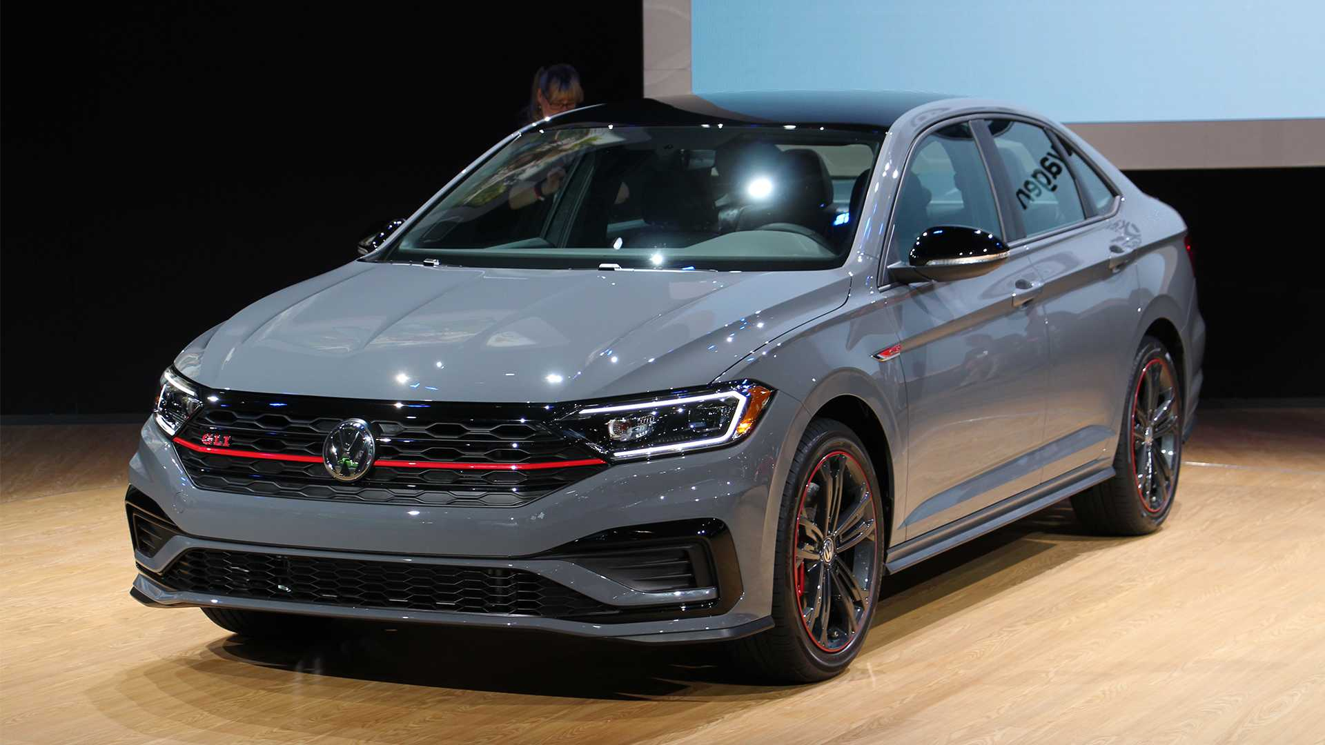 67 All New 2019 Vw Jetta Gli Picture