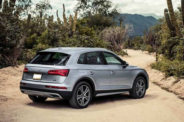 67 All New 2020 Audi Q5 Concept And Review