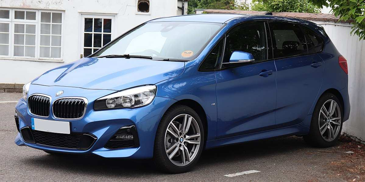 67 All New 2020 BMW 2 Series History