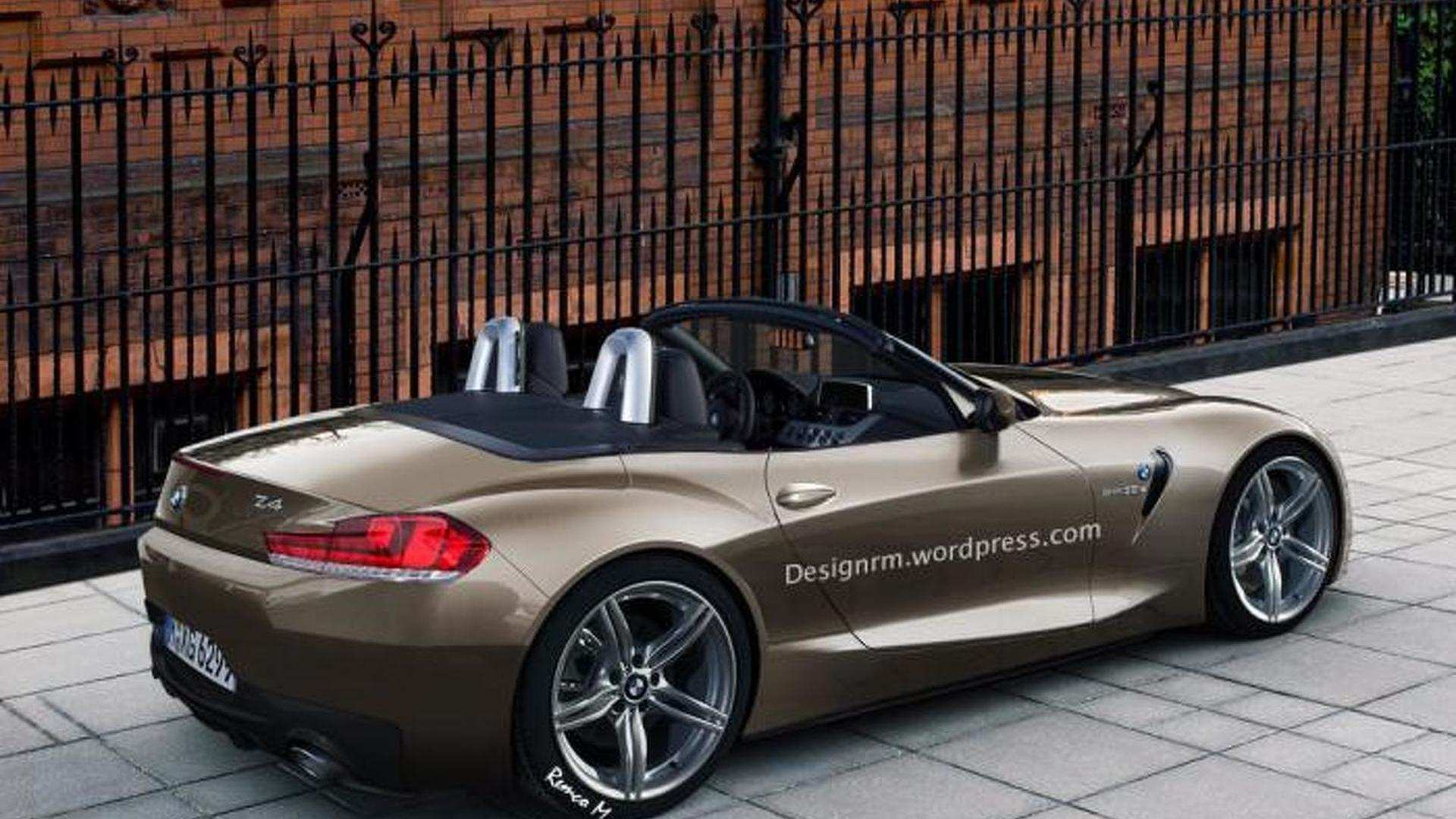 67 All New 2020 BMW Z4 Roadster Price