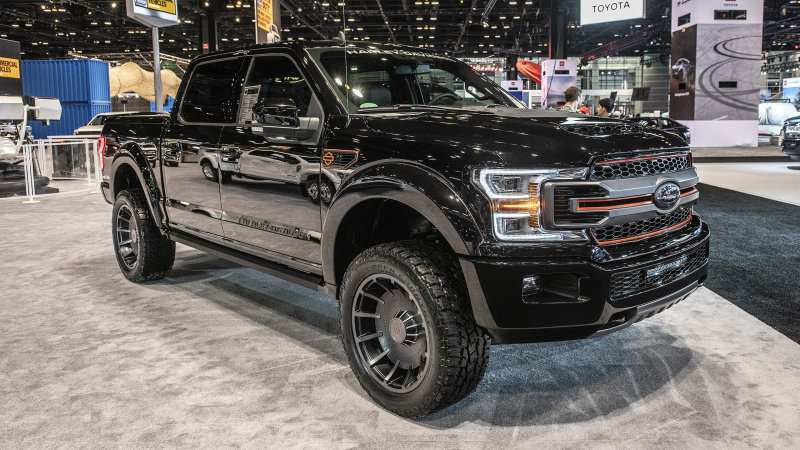 67 All New 2020 Ford 150 Wallpaper