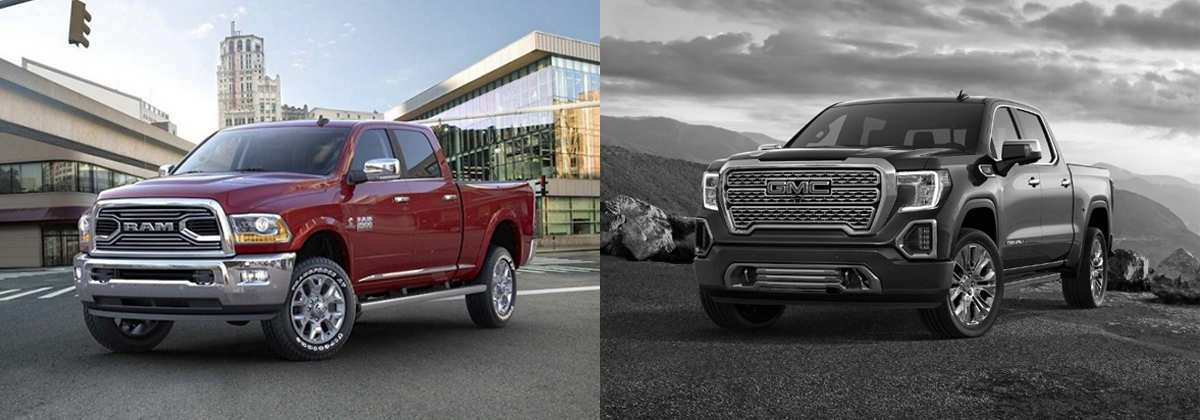 67 All New 2020 GMC Sierra 2500Hd Exterior And Interior