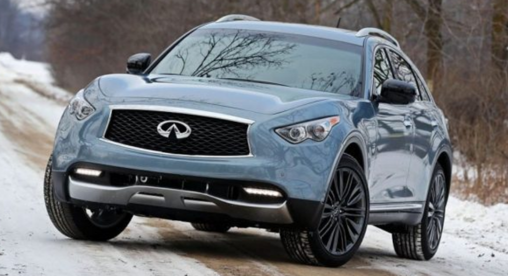 67 All New 2020 Infiniti QX70 Performance
