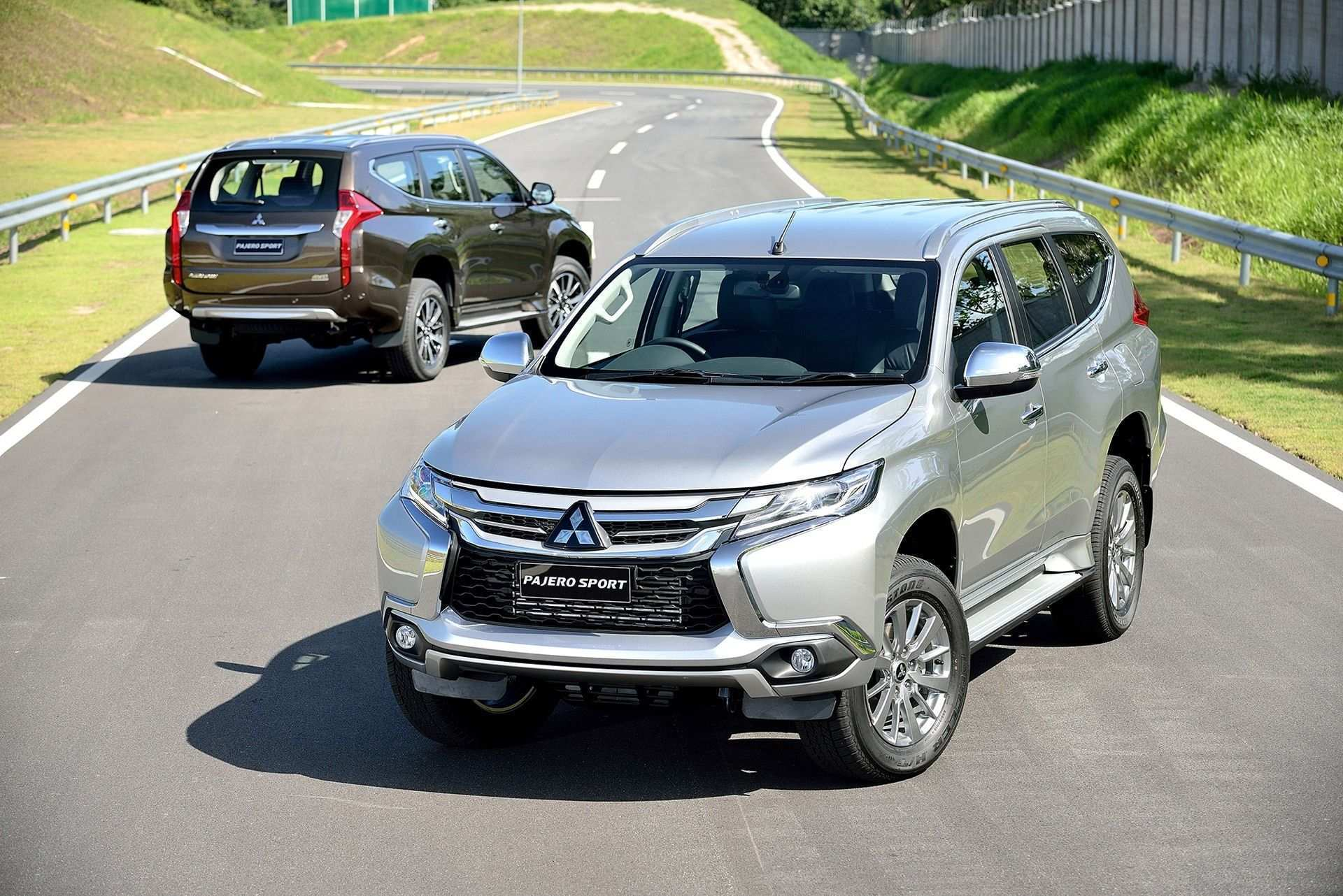 67 All New 2020 Mitsubishi Montero Sport Philippines Release