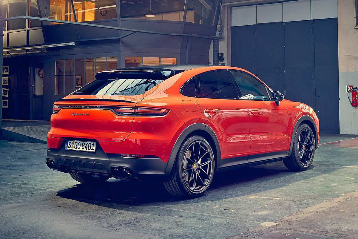67 All New 2020 Porsche Cayman Release Date And Concept