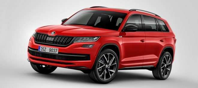 67 All New 2020 Skoda Yeti India Egypt Pictures