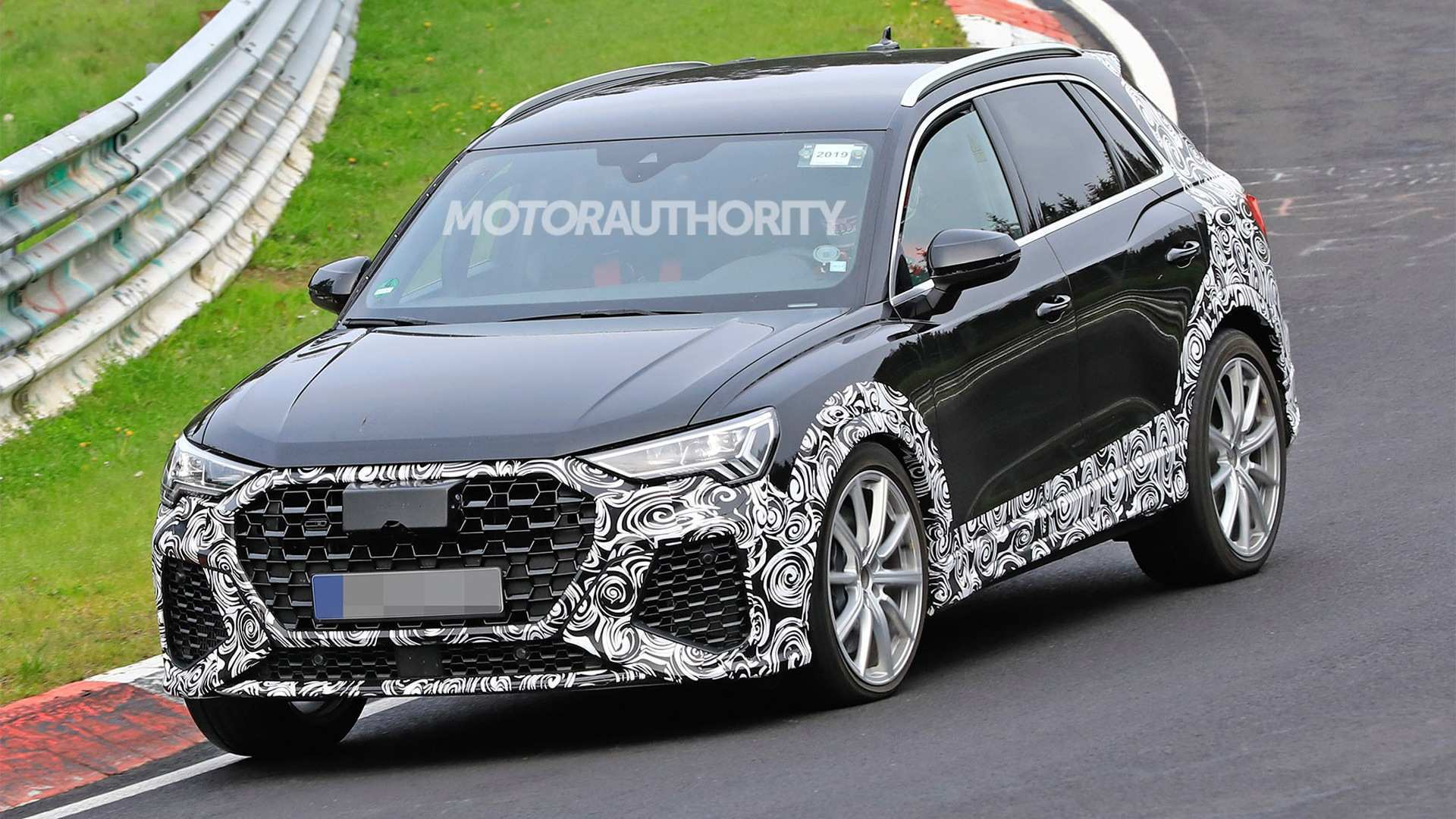 67 All New Audi Rsq3 2020 Style
