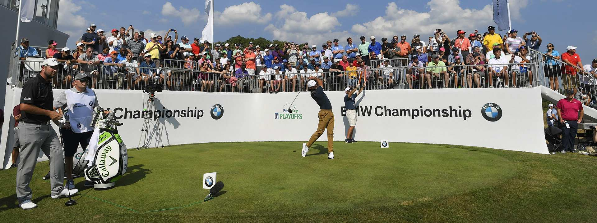 67 All New BMW Championship 2020 Overview