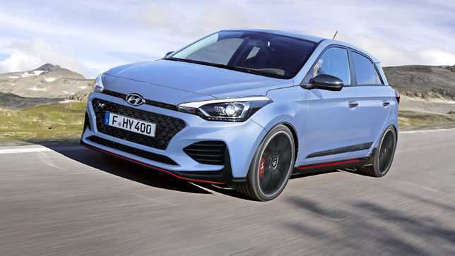 67 All New Hyundai I20 2020 Price