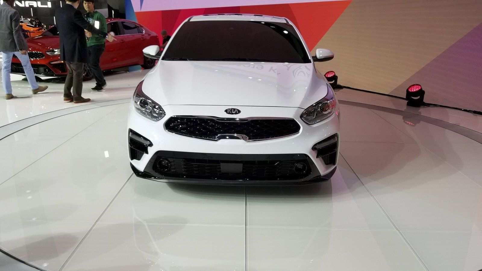 67 All New Kia Cerato 2019 Price In Egypt Prices